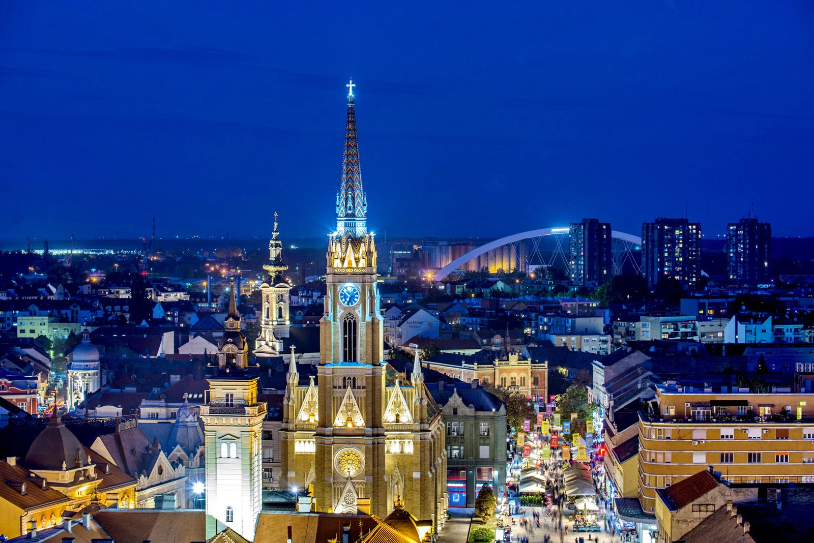 Novi Sad dental tourism
